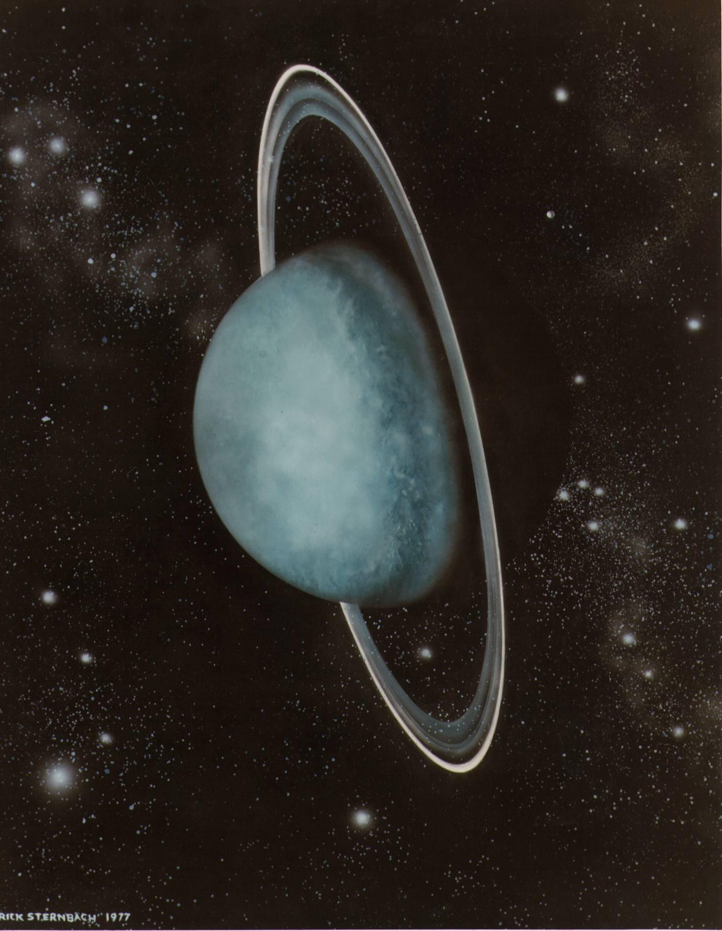 Pictures Of Uranus 27
