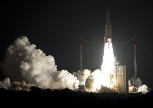 photo ariane5